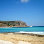 Regionale overheid: 'strenge controles bij populaire baaien langs de kustlijn van Jávea'