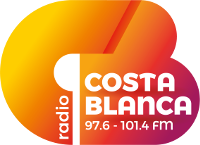 Costa Blanca Radio Logo