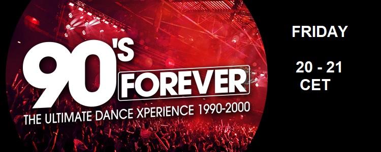 90'S FOREVER