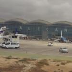 Luchthaven Alicante-Elche 51% van het luchtverkeer herstellen, in vergelijking met 2019