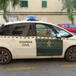 19-jarige gearresteerd voor bedreiging en beroving in regio Costa Blanca