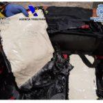 Man met drugs gearresteerd op Alicante Airport
