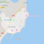 Torrevieja wil uitbreiden en presenteert bouwplan