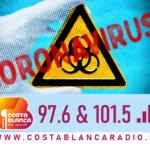 Corona-updates donderdag 19 maart 2020
