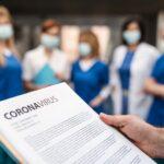 Zo'n 3.000 leraren uit Alicante weigeren AstraZeneca-vaccin
