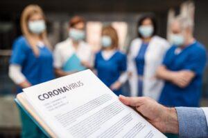 corona update, coronavirus, covid19, costa, blanca, costablanca, spanje