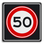 From 11 May, new speeds will apply on roads within built-up areas in Spain