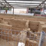 Elche krijgt toestemming om opgravingen op gemeentelijke markt toe te dekken