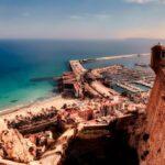 Drie kilometer lang zwemgebied voor de kust van Alicante